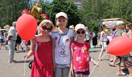 Дождей в выходные в Ижевске не ожидается