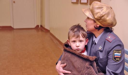 Ижевчанка может лишиться родительских прав за жестокое обращение с 7-летним сыном