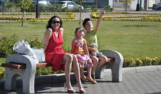 К концу недели в Ижевск вернется 30-градусная жара