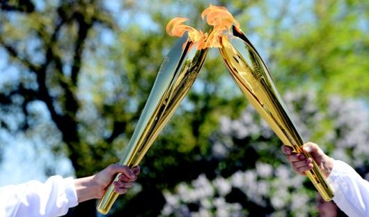 Эстафета Огня Универсиады 2013 приедет в Ижевск в начале лета