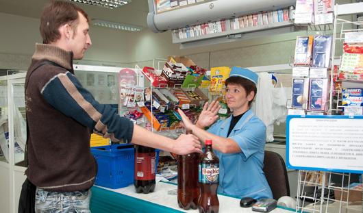 Первый безалкогольный день в Ижевске растянется еще на сутки?