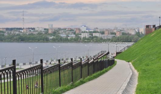 Уровень жизни в городе и новый житель зоопарка: о чем сегодня утром говорят в Ижевске