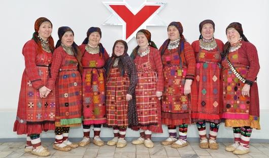 В Удмуртии пройдет музыкальный этнофестиваль «Бурановские бабушки»