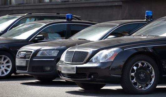 Верховный суд Удмуртии собирается купить Audi Q7 стоимостью 3 миллиона рублей