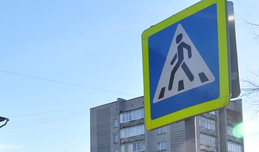 На этой неделе в Ижевске уберут «зебру» через кольцо Ворошилова - 9 Января