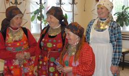 «Ростелеком» организовал прямую интернет-трансляцию «Дня бабушки» в Бураново