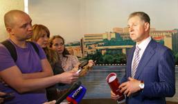 27 мая в Ижевске стартует «Неделя инвестора-2013»