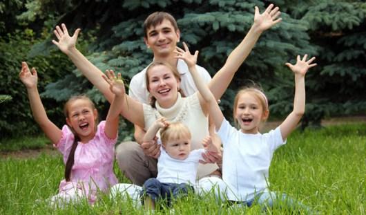 Удмуртия заняла 56-е место из 83 по уровню благосостояния семей
