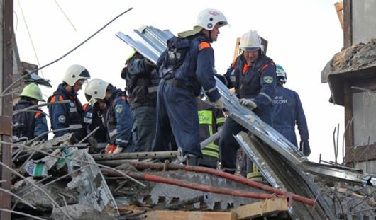 Отголоски землетрясения в Охотском море почувствовали в Ижевске