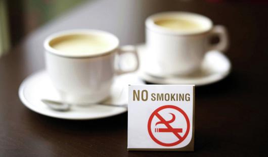 Что изменится в Ижевске с введением закона о запрете курения?