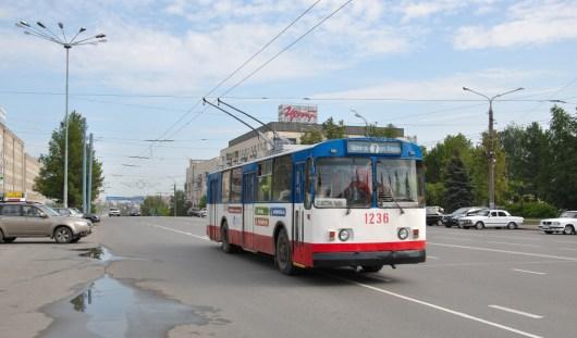 В Ижевске улицу Пушкинскую закроют для проезда