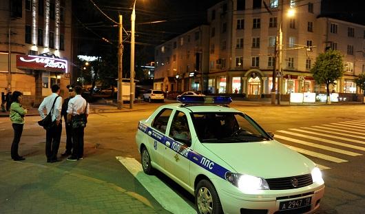 Антиалкогольный рейд провели полицейские Ижевска