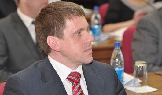Первый заместитель главы Администрации Ижевска ушел с должности