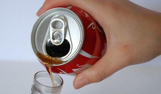 Кока-кола вреднее для зубов, чем кокаин