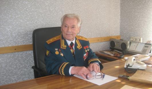 28 мая Михаила Калашникова выпишут из больницы