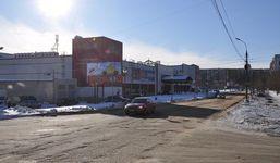 Дурацкий вопрос: какие дороги в Ижевске носят названия улицы Сабурова и Барышникова?