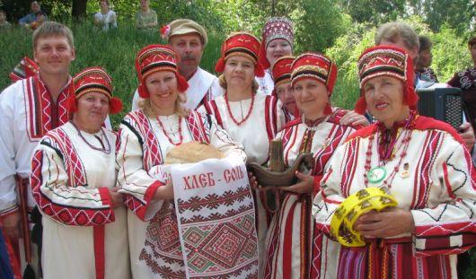 В Ижевске пройдет праздник мордовских народов «Балтай»