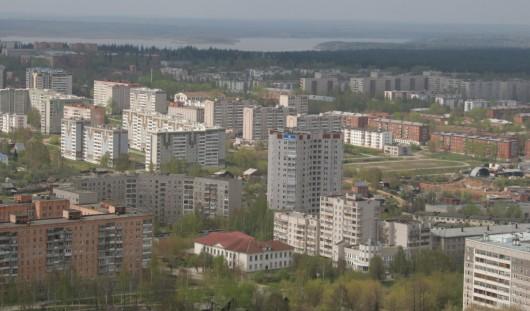 В 2013 году в Ижевске капитально отремонтируют 43 дома