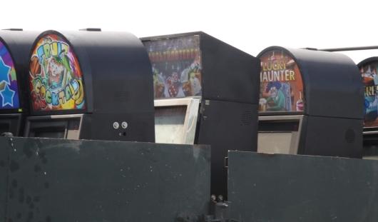 Житель Удмуртии организовал подпольное казино в съемном гараже