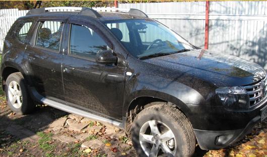 Под Ижевском нашли сгоревшее такси с трупом в багажнике
