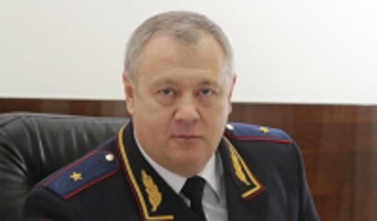 Министр внутренних дел Удмуртии попросил «ларечников» не нарушать закон