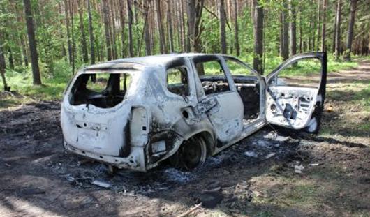 Жена сгоревшего ижевского таксиста: «Такого зверства в республике еще не было…»