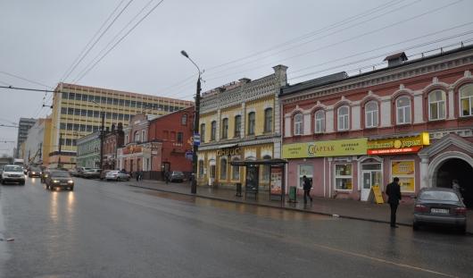 Ижевск вошел в 30 лучших городов России для ведения бизнеса
