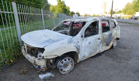 Приезд Рогозина и сгоревший таксист: чем запомнилась эта неделя в Ижевске