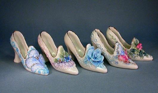 «Большой мир маленькой туфельки» покажут в Ижевске