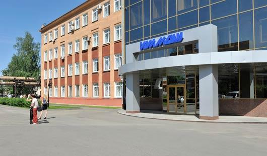 Концерн «Калашников» откроют в Ижевске в июле 2013 года
