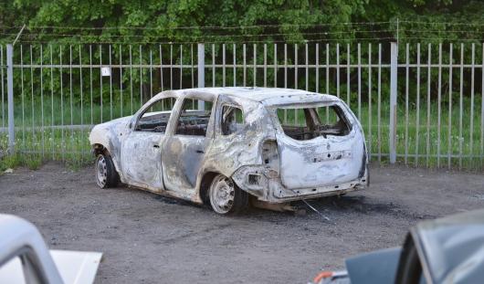 Подозреваемые в убийстве водителя такси задержаны в Удмуртии