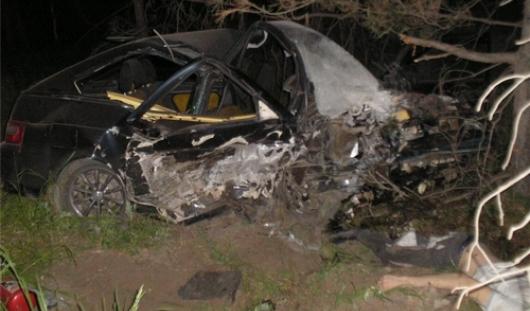 В Удмуртии в ДТП погибли 3 человека
