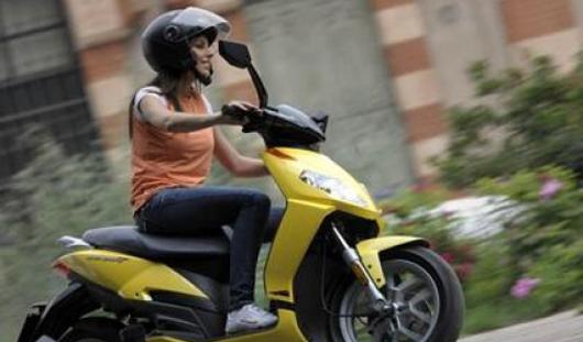 Соревнования скутеристов пройдут в Ижевске