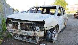 Ижевского таксиста убили из-за денег