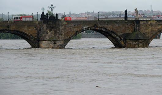 Наводнение в Европе и дорожающий проезд: о чем сегодня утром говорят в Ижевске