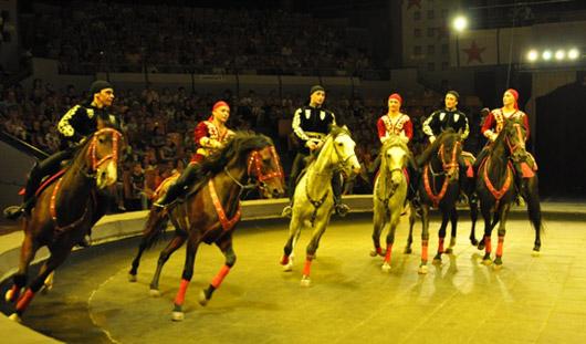 5 поводов сходить на новое шоу в цирке Ижевска