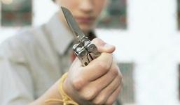 Ижевский школьник напал с ножом на другого ученика