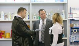 Ижевская выставка «Медицина и здоровье» соберет профессионалов отрасли