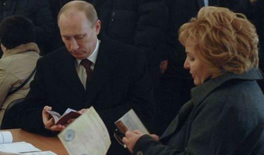 Развод Путина и всем ливням ливень: о чем говорят в Ижевске этим утром
