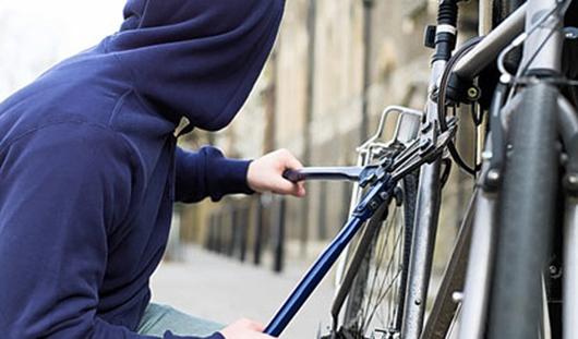 Более 50 краж велосипедов насчитали полицейские Удмуртии