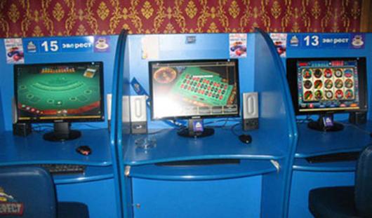 В Ижевске полицейские «накрыли» деятельность интернет-казино