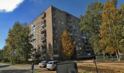 В Ижевске эвакуировали жильцов многоквартирного дома