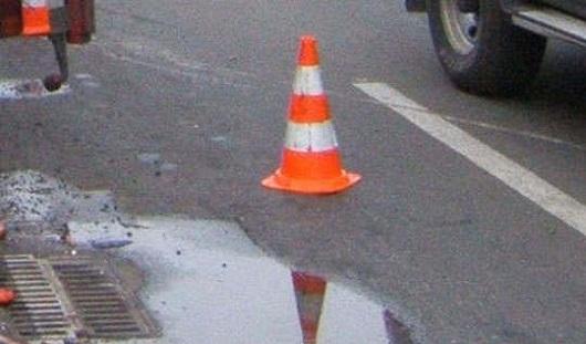 В Удмуртии в аварии погиб человек