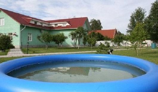 В Удмуртии в бассейне утонула 1,5-годовалая девочка