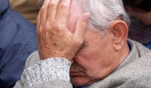 Загадочные «гости из Молдовы» украли у ижевского пенсионера 140 тысяч рублей