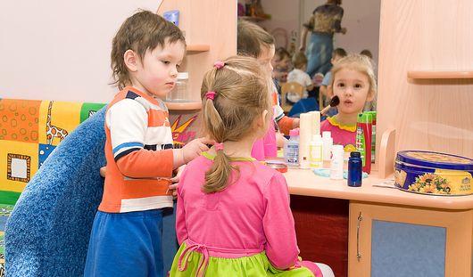 Где в Ижевске в ближайшие два года появятся детские сады?
