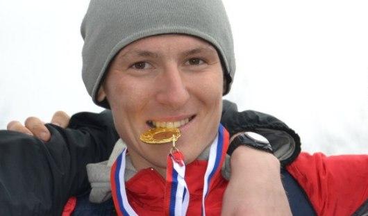 Атлет из Ижевска взял «бронзу» на чемпионате России по спортивной ходьбе
