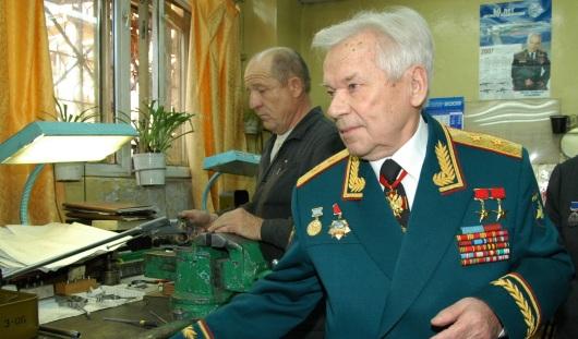 Под известным брендом  «Калашников» в Ижевске, возможно, начнут выпускать спецодежду