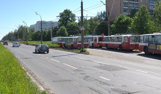 Воткинское шоссе, Союзную и Автозаводскую в Ижевске все же залатают