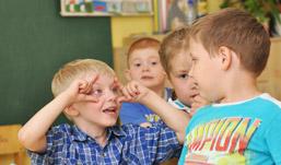 Детская неожиданность: хотите ли вы стать врачом?
